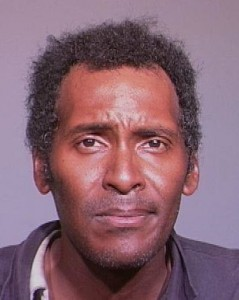 ARRESTED! Dennis Grigsby (Robbery)
