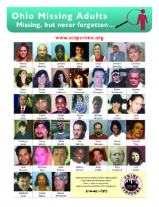 Families and Friends of Missing Adults