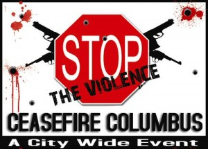 Cease Fire Columbus Highlights
