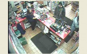Westerville Certified Gas Robbery