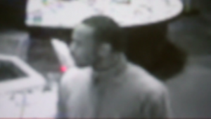 Easton Town Center Thefts (VIDEO!)