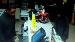 UDF Robbery on S. Hague Ave. (VIDEO)