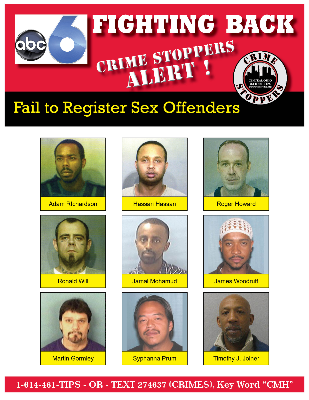 Sex Offenders, Sex Offender Monitoring and the Law -