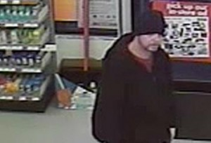Aggravated Robbery at Hall Rd. Family Dollar