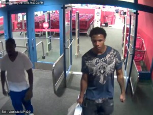 Gahanna Credit Card Theft