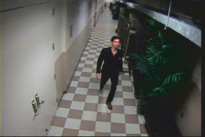 Felony Theft at Easton Hilton