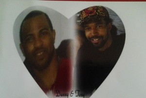 Linden Double Homicide: Antonio Bolden and Daniel Floyd