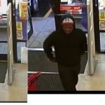 Whitehall Family Dollar Robbery