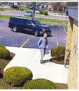 Bicycle Theft at PNC Bank on Sawmill