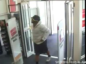 CVS Aggravated Robbery on Sawmill Rd.