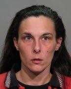 Regina Demauro (Receiving Stolen Property)
