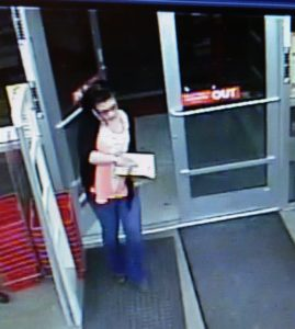 Theft at Family Dollar in Canal Winchester