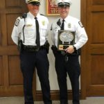 May Officer of the Month: Columbus Police Officer Brian Taylor