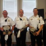 Deputy Bluestone Named Office of the Month
