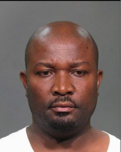 Michael Oduro (Identity Fraud, Forgery, and Possession of Criminal Tools)