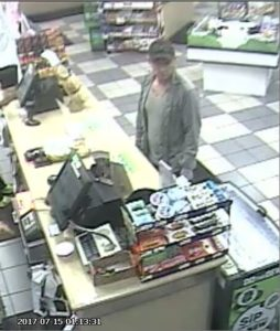 Convenience Store Robberies
