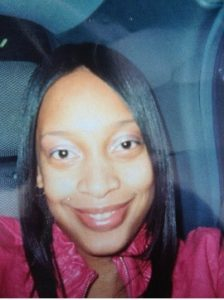 Missing Person Shaniece Briggs