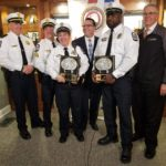 March Officers of the Month