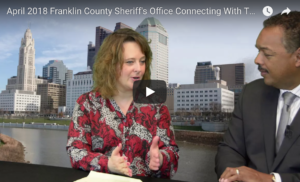 "Crimestoppers on ""Connecting with the Community"" with Napoleon Bell"
