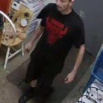 Clintonville Theft