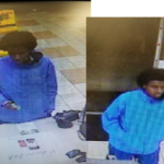 Blendon Township Robbery