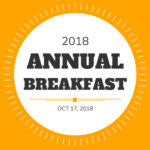 2018 Annual Breakfast