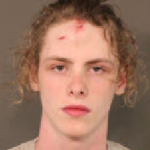 Brandon Lee May (Aggravated Robbery, Robbery, Escape, Felonious Assault)