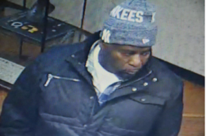 Theft at Gold Star Jewelers in Westerville