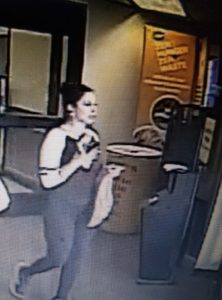 Godown Rd Theft