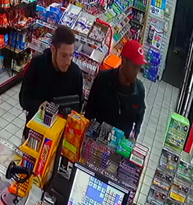 Bexley Credit Card Theft