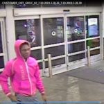 Theft of a Vehicle and Credit Card in Grove City