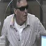 Chase Bank Robbery
