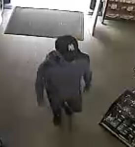 Parsons Ave. Dollar General Robbery