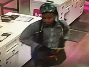 Aggravated Robberies in Columbus