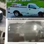 Series of Thefts in Delaware and Union Counties