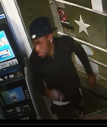 Theft of a Credit Card in Hilliard
