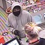 Aggravated Robbery at Whitehall UDF